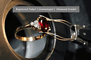 Jewellery Valuation Services - Jewellery Valuation Laboratory
