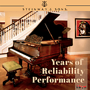 Steinway Piano | Grand Pianos | Restored Pianos | New Jersey | New York