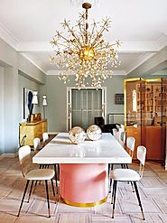 Why Dining Table is Important Furniture?