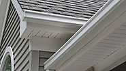 Gutter installation, repairs, cleaning & replacement
