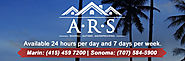 About ARS Roofing | Santa Rosa, Sonoma and Marin County