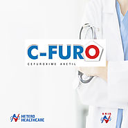C-Furo - Cefuroxime, Antibiotic Drugs Manufacturer and Bulk Supplier in India