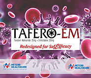 Tafero EM - Tenofovir Alafenamide, Antiretrovirals Drugs Manufacturer in India