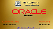 Oracle Training in Marathahalli | Best Oracle Training Institutes in Marathahalli