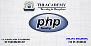 PHP Training in Marathahalli | Best PHP Training Institutes in Marathahalli