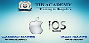 iOS Training in Marathahalli | Best iOS Training Institutes in Marathahalli