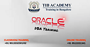 OracleDBA Training in Marathahalli | Best OracleDBA Training Institutes in Marathahalli