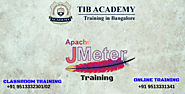 JMeter Training in Marathahalli | Best JMeter Training Institutes in Marathahalli