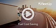 Fleet fuel efficiency software