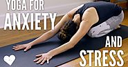 Top Ways Yoga Helps in Reducing Anxiety And Depression