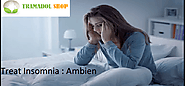 Top Key Facts about Ambien (Best Medication For Insomnia) - Buy Generic Medications | Order Life Saving Drug