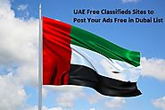 Top 70 UAE Free Classifieds Sites to Post Your Ads Free in Dubai List - Sggreek.com