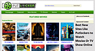 Best New Sites Like Putlockers to Watch Movies Or TV Show Online - Sggreek.com