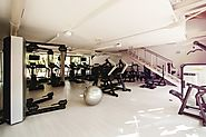 List of Top 6 And Ultimate Gyms in India .Top Gyms in India Which provides World class services - See full list of Be...