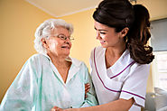 Caring for Seniors When They are Ill