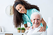 Home Living in Your Golden Years: Why Home Care?