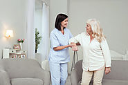 Why Home Care Is the Best Option