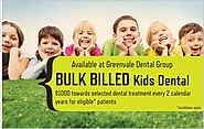 Children's Dentist in Greenvale : How Does It Work For Your Child's Dental Care?