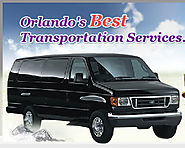 Get the best Sanford to Orlando Airport Shuttle at the best prices