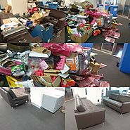 Rubbish Removal Sydney : Cheapest and Best Local Waste Service