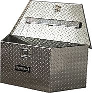 Buy Commercial Truck Tool Boxes | Truck Tool Boxes