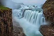 Golden Circle Day Tour by Minibus : Iceland Guided Tours