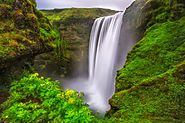 South Coast Day Tour by Minibus : Iceland Guided Tours