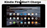 Kindle Fire Won't Charge? How to Troubleshooting Kindle Guide