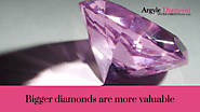Why invest in diamonds? - Argyle Diamond Investment