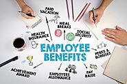 Importance of Providing Employee Benefits - The Assignment Help - Quora
