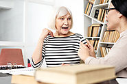 Why Speech Therapy Is Beneficial to Seniors