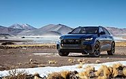 Audi Q8 Prices and Reviews | Find Cars Near Me
