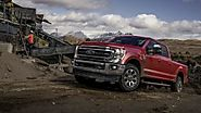 Ford Superduty Truck 2019 | Find Cars Near Me