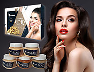 Best Professional Gold Facial Kit 5 Step 500 gram @399