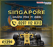 Website at https://www.traveldecorum.com/F1-singapore-grand-prix-packages.aspx
