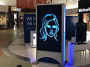 Outdoor Digital Displays