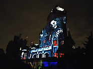 Projection Mapping Solutions