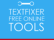 Free Online Tools for Generating Random Words, Converting Word to HTML, and more Web Goodness.