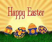 Happy Easter 2019 Images, Wishes, Cards & Greetings