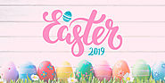 Easter 2019 USA, Canada - Easter Sunday Day In 2019 To 2026