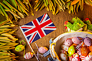 Easter in the Uk - Traditions and Features - Earlyintime.com