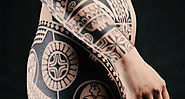 Neo-Traditional Tribal tattoo: History and Influences - Trending Tattoo