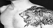 45+ Super & Cool Tattoo Ideas for Men - Trending Tattoo