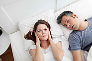 Snoring: What Causes It and Should You Worry?