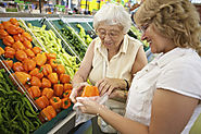 5 Grocery Shopping Tips to Use for Seniors
