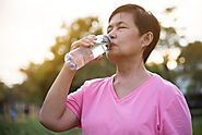 Top 3 Reasons Why Hydration Is Important for the Elderly