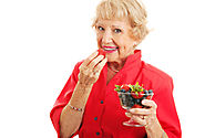 Top 5 Brain-Healthy Foods to Serve to Seniors