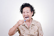 Oral Care Reminders for Our Aging Loved Ones