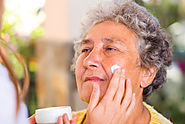 Skin Care Tips for People in Their Golden Years