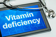 What Happens When There's a Vitamin Deficiency